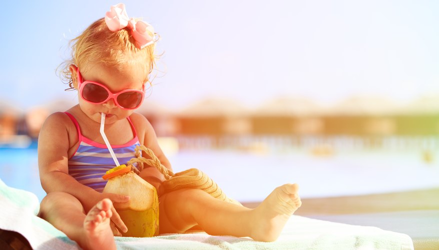 Can Babies Go on Cruises?