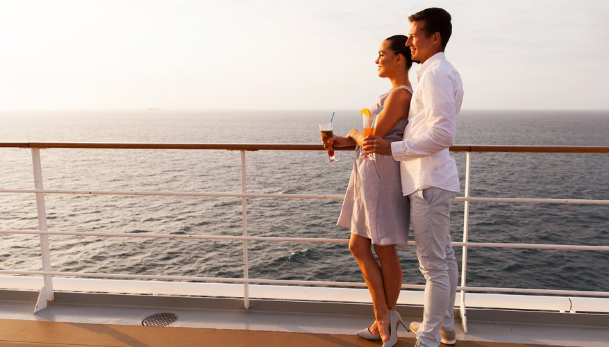 Planning for Romantic Cruises for Couples