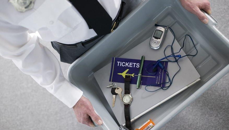 How to Navigate TSA Lost and Found