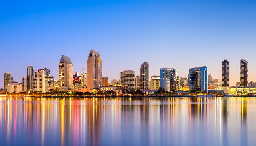 Your Most Pressing Questions About San Diego Answered
