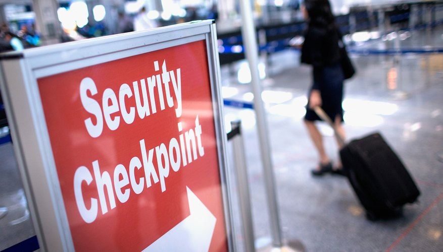 How Long Does It Take to Get TSA PreCheck?