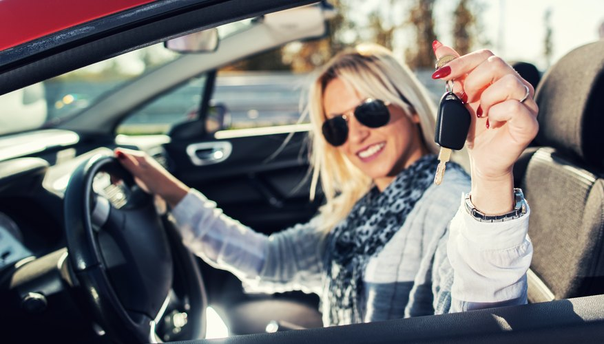 What Are Typical Car Lease Interest Rates?