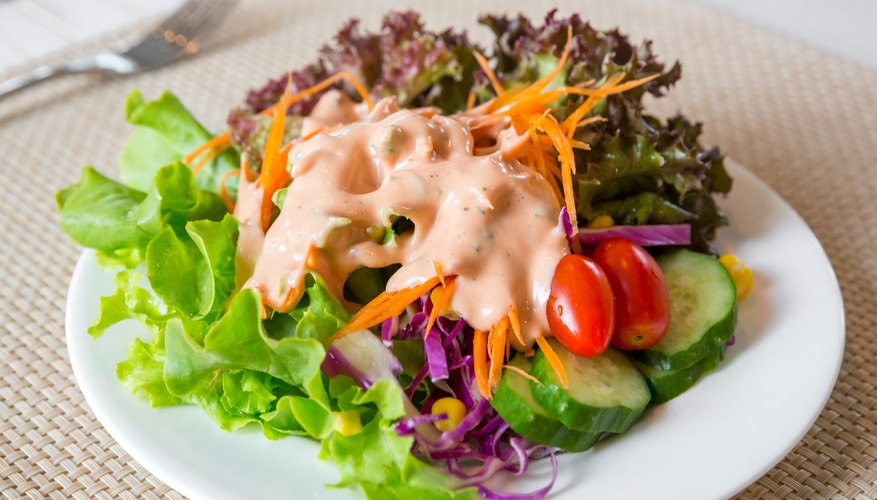 Homemade Thousand Island Dressing Recipe Mom Life
