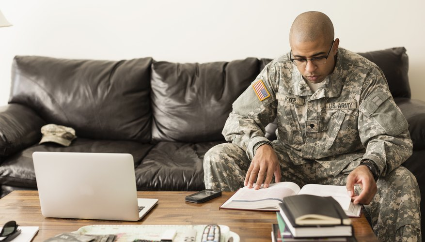 What Are Good ASVAB Scores? | The Classroom