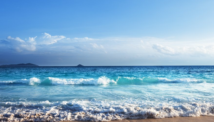 How Do Ocean Tides Affect Humans Sciencing
