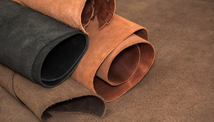 How To Soften A Stiffened Tanned Hide