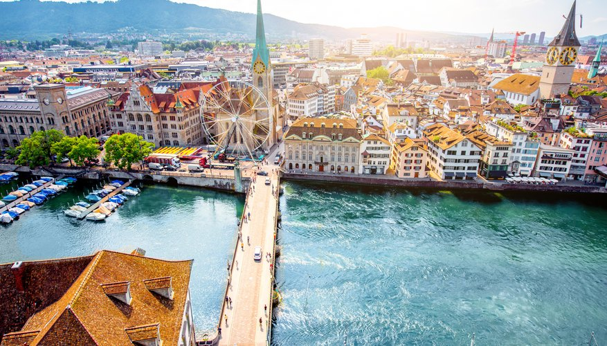 Do's and Don'ts for One Day in Zurich