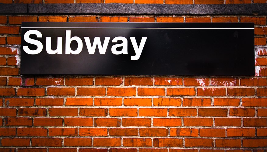 How to Use the New York Subway