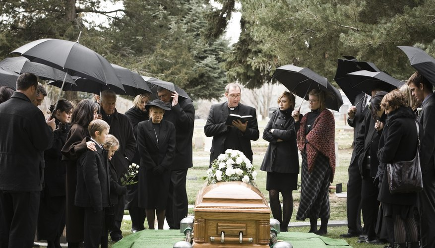 Texas Law on Paying a Deceased's Debt