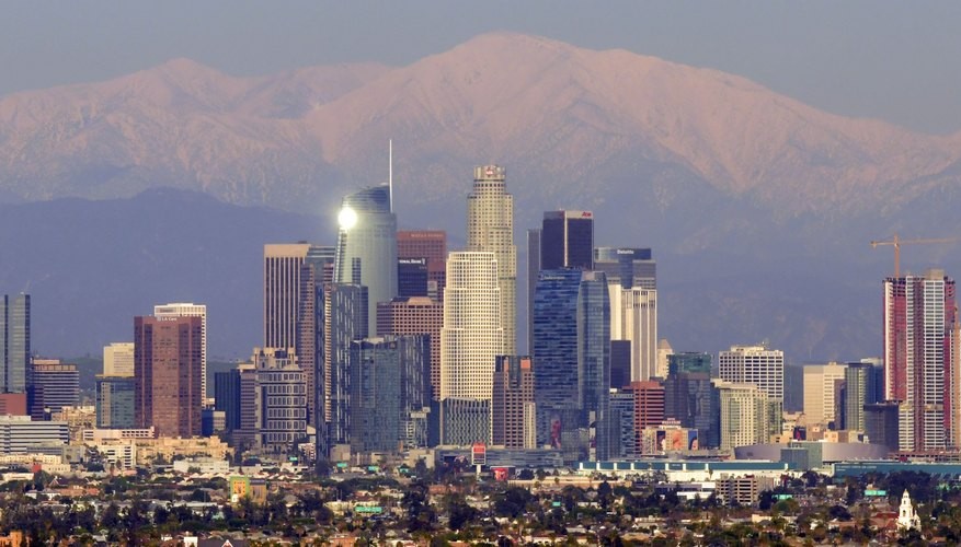 SoCal experiences thousands of earthquakes annually, scientists have found.