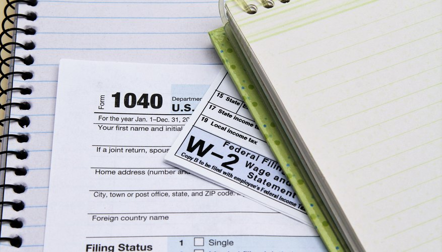 How to Find a Company's Tax ID Number for Free