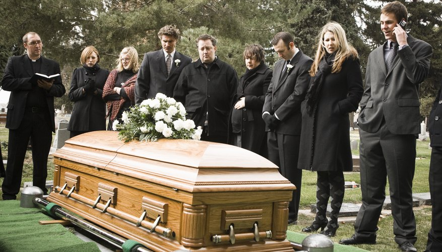 Are Children Liable for Parents' Funeral Expenses?