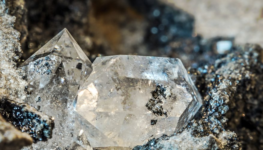 How To Identify An Uncut Rough Diamond