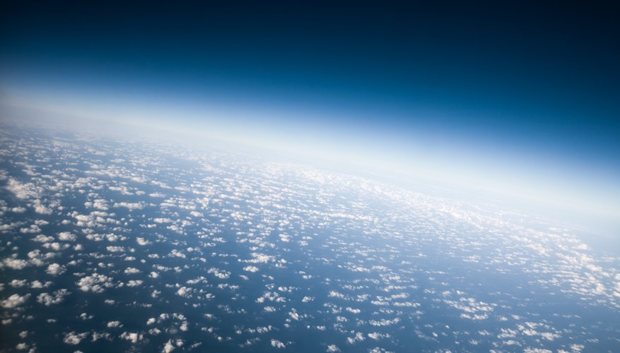 What Is the Chemical Formula of Ozone and How Is Ozone Formed in the Atmosphere?