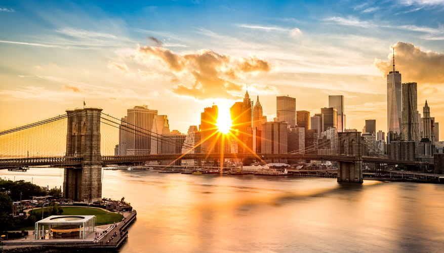 Best Time to View Sunsets in New York