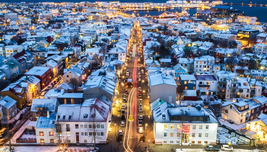 Every Question You Have About Reykjavik Answered