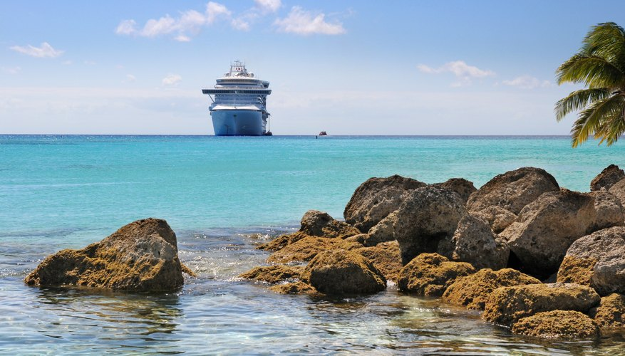 How to Book a Cruise With no Deposit