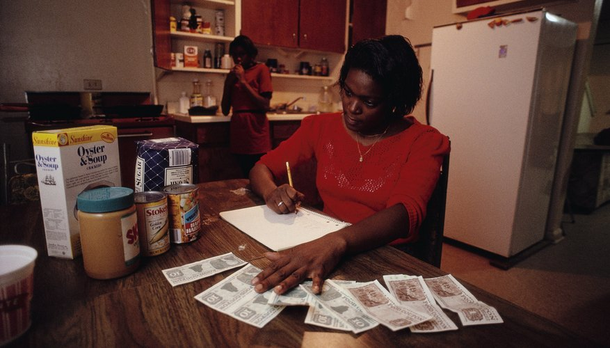 How Long After an Interview Before You Get Your Food Stamps?