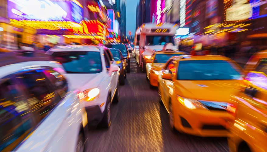 Tips for Car Sharing in New York