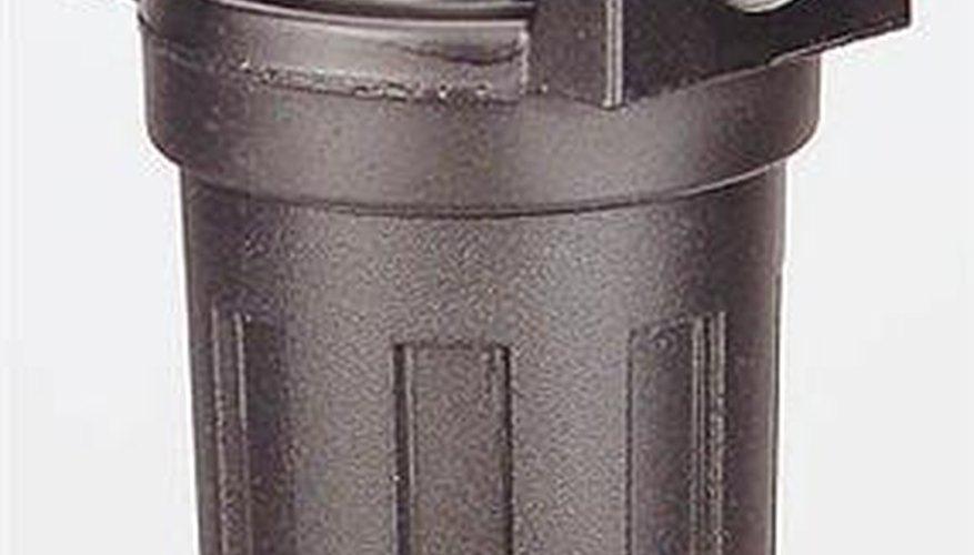 TP Tools & Equipment water separator.