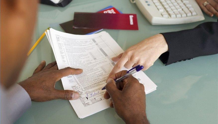 File Taxes as a Single Person