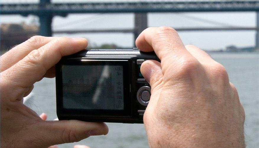 Make Money With a Digital Camera