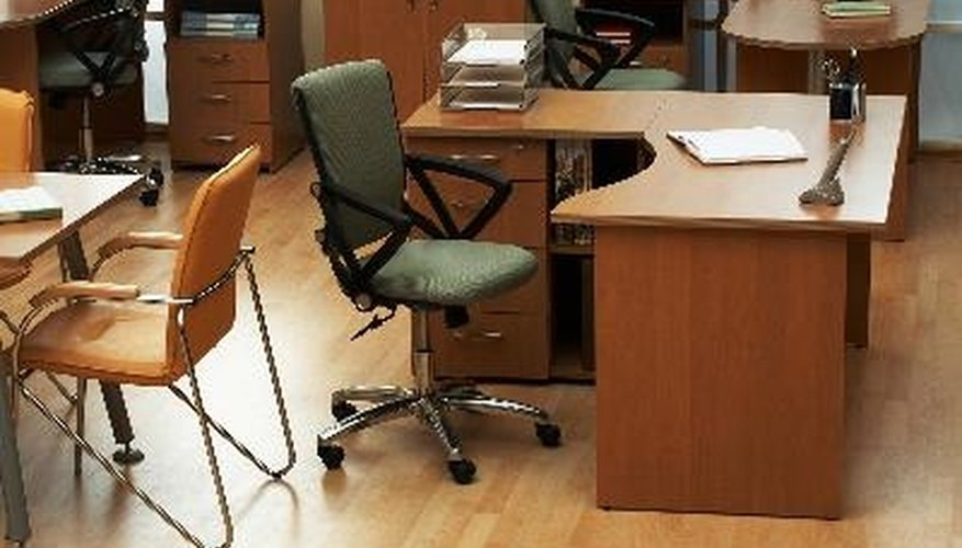 Place Office Furniture