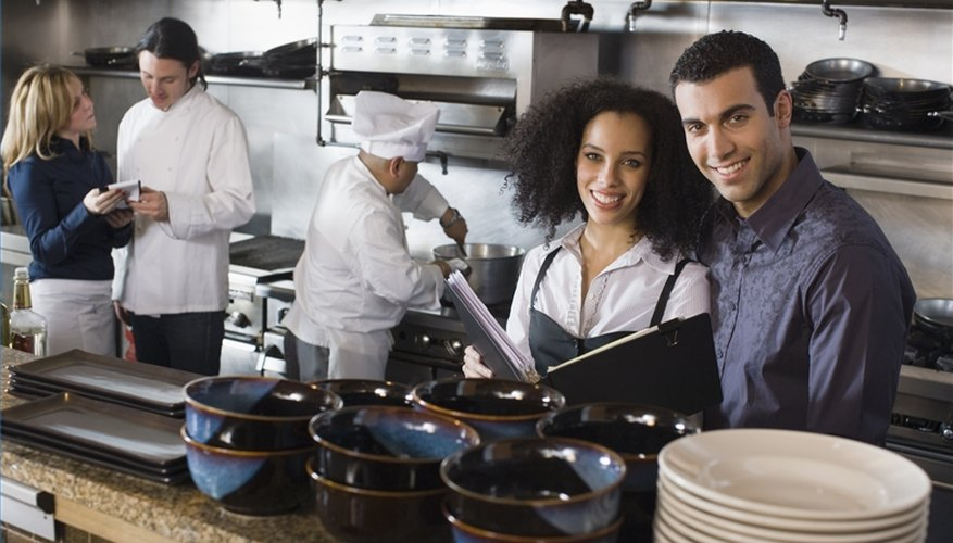 Write a Business Plan for a Catering Company