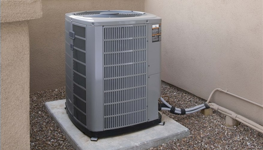 Sell Air Conditioners