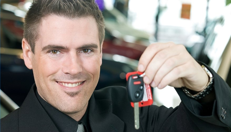 Get a Car Dealer License