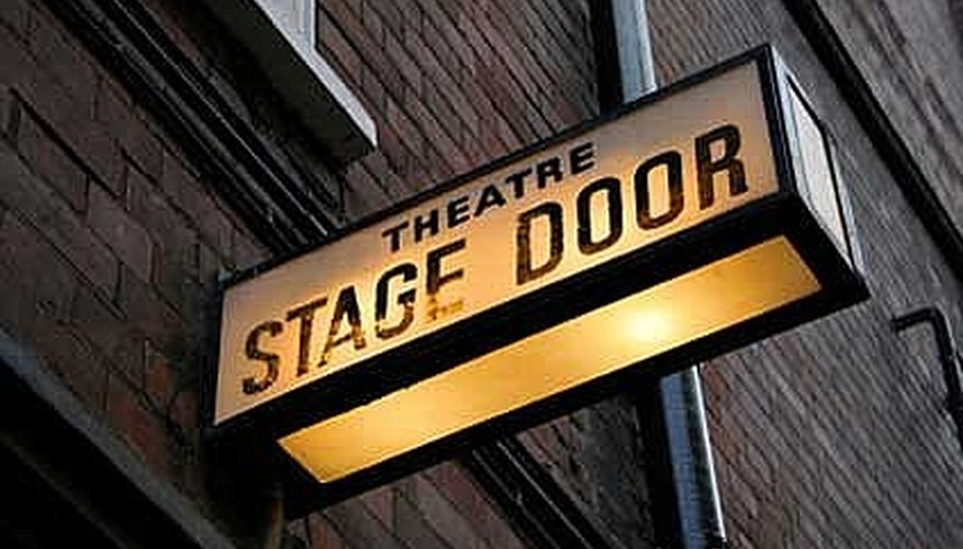 How to Get Cheap West End Theatre Tickets