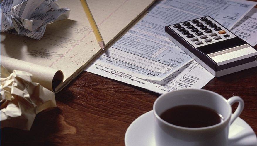 Prepare Tax Schedule 5695