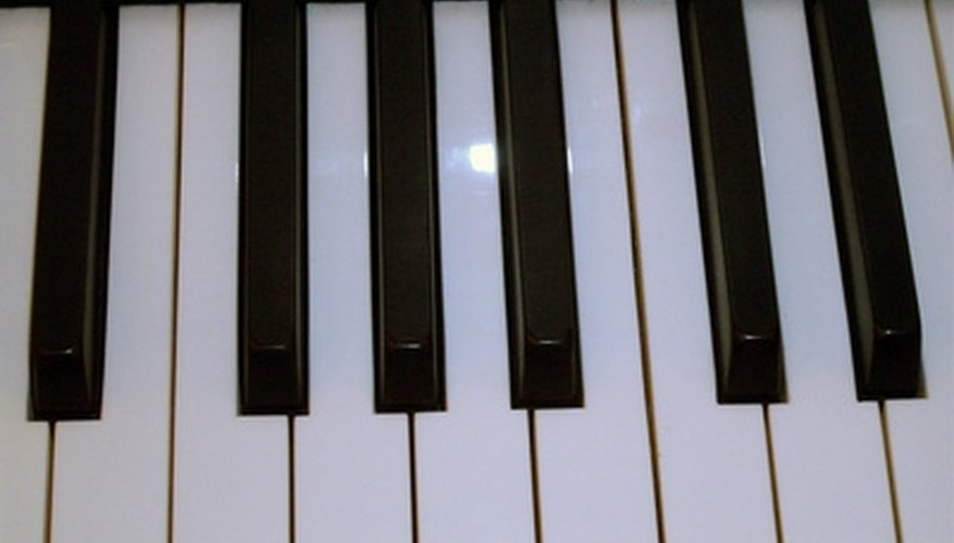 Play the Pianica