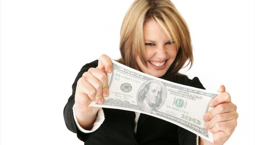 Make your money stretch!