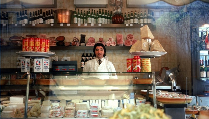 Open a Sandwich Shop