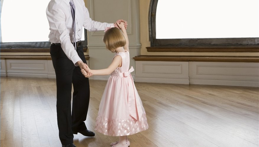 Teach the Waltz to Beginners