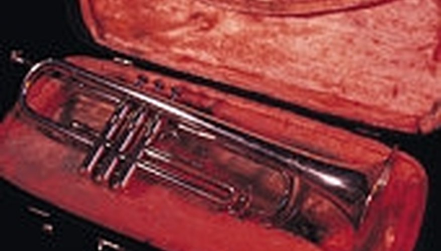 Use Tuning Slides on a Trumpet