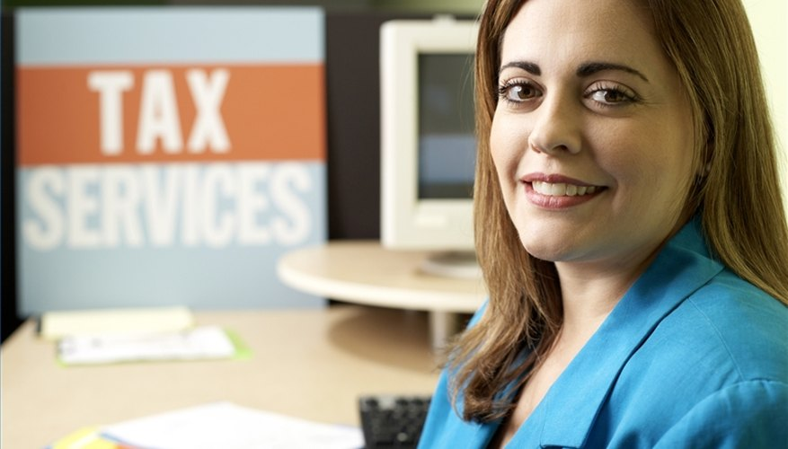 Do Small Business Taxes