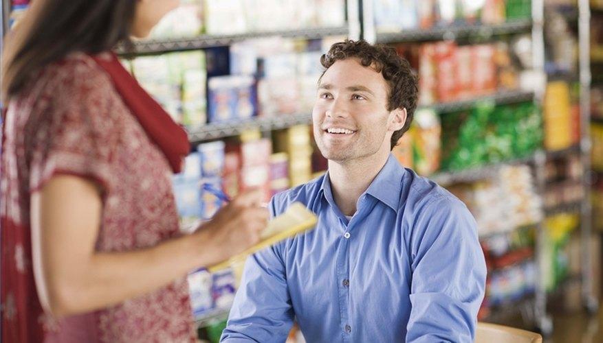 Talk to Customers