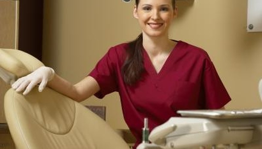 Professional dental cleaning helps prevent tooth decay and cavities.