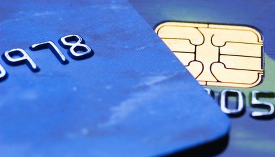 Reducing credit card debt