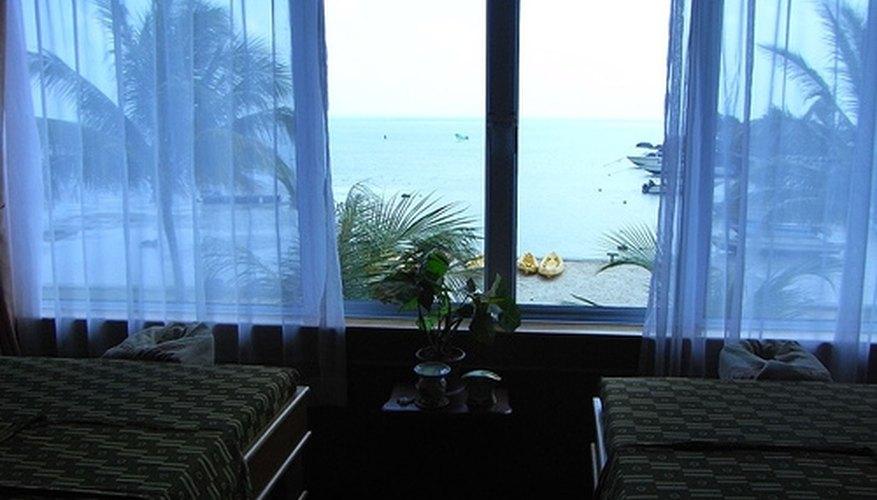 Oceanic Spa Massage Room