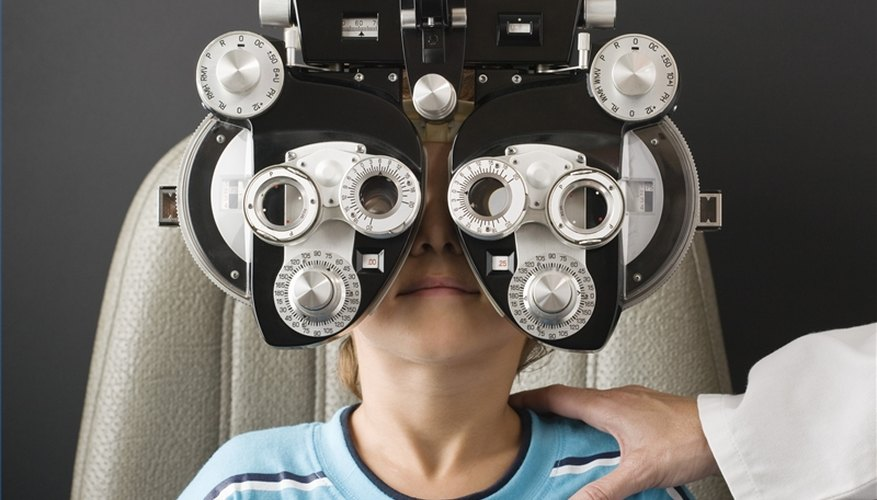 Start an Optometry Practice