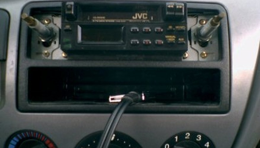 Troubleshoot Dual Car Radio – HD Wallpapers