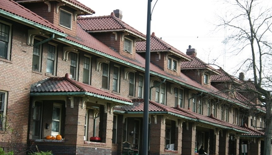 Section 8 Housing Allows Low-Income Families to Find Suitable Homes