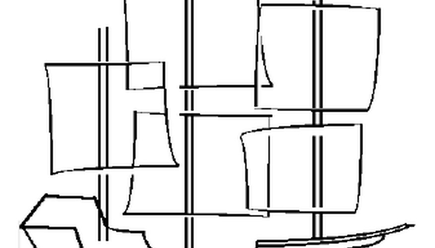 Drawing Parallel Lines With Set Squares : Images jpg octets ancient and modern ships part