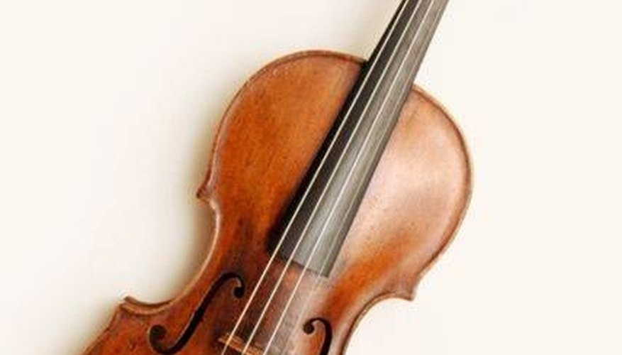How Does a Violin Work?