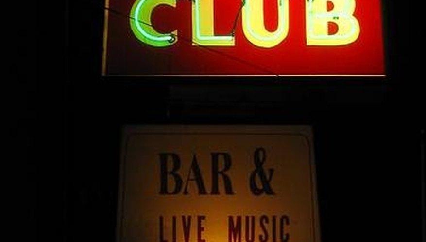 About Nightclub Management