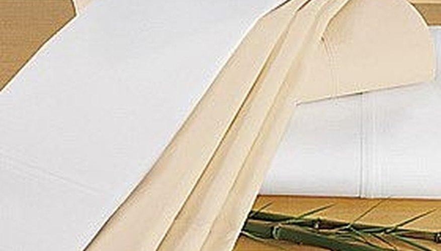 Zen Comforts Bamboo Bed Sheets