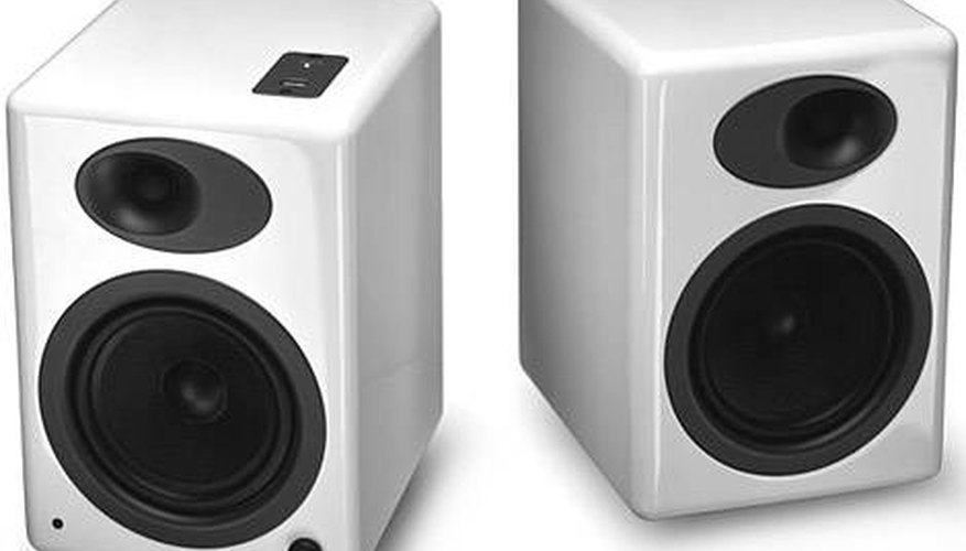 How Do Speakers Work?